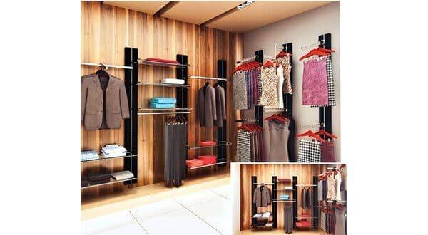 Tekstil Raf Sistemi