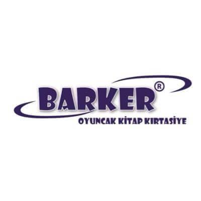 Barker Kırtasiye